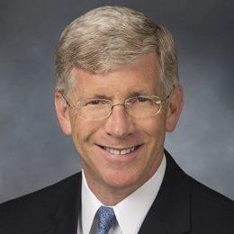 Commissioner Dan Poneman